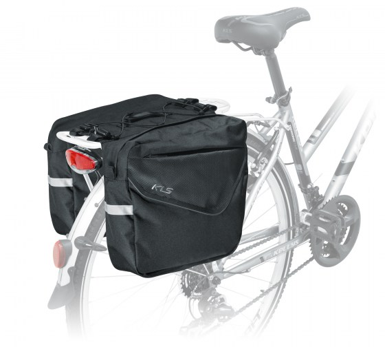 rear pannier bag ADVENTURE 20